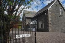 Lochearnside Accommodation