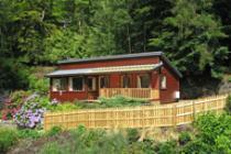 Tarken Lodge, St Fillans