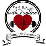 Fit and Relaxed with Pavlina