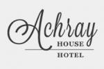 Hogmanay 2018 at Achray House Hotel