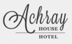 Valentine's Dinner at the Achray House Hotel
