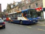 Saturday Night Bus Service