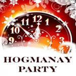 St Fillans Hogmanay Party