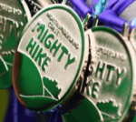 Macmillan Cancer Care - Mighty Hike
