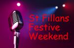St Fillans Festive Weekend