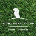 St Fillans Golf Club AGM
