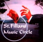 St Fillans Music Circle AGM and Requests