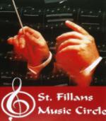 St Fillans Music Circle 20th Anniversary Meeting