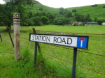 Thank You & Opening Event for Phase 2 Loch Earn Railway Path