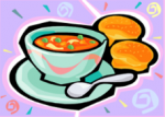 Drop-in Soup & Sandwich Lunch