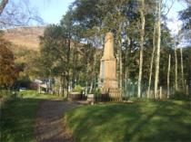 St Fillans Walks - Circle the Village
