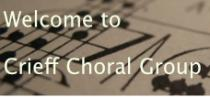 Crieff Choral Group