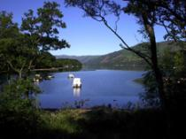 Loch Earn Angling and Camping