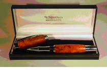 The Highland Pen Co